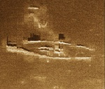Blown up steamboat 'Onondaga' found at bottom of Seneca (same fate for Keuka Maid?)