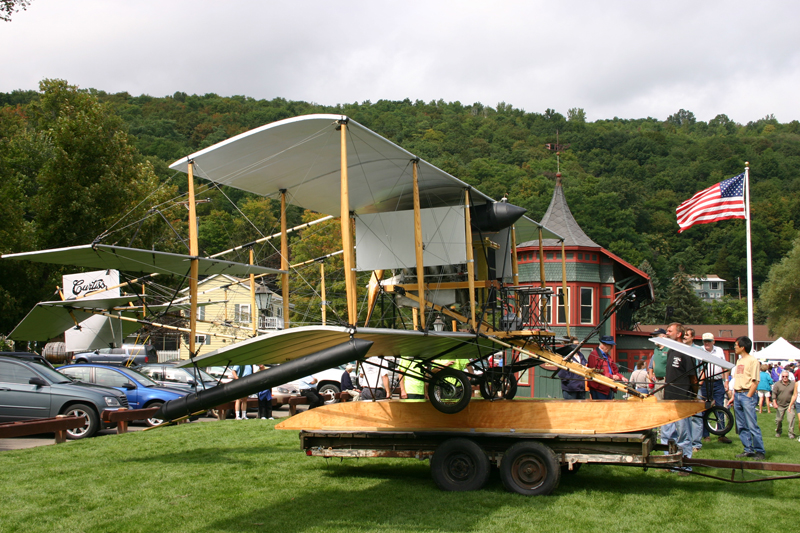 What's Happening in the Finger Lakes this Weekend: September 15-16 2012?