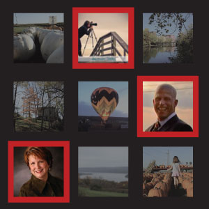Judges Selected for Fall in the Finger Lakes Instagram Contest