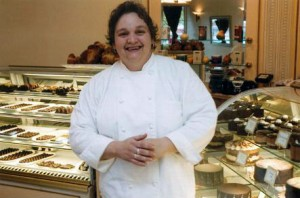 Chef Tammy, Sarahs Patisserie