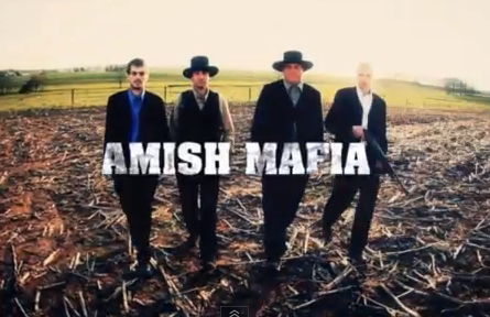 "Penn Yan Man to Play Role in Discovery's ""Amish Mafia"""