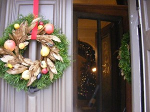Seward House Candlelight Tours in Auburn, NY