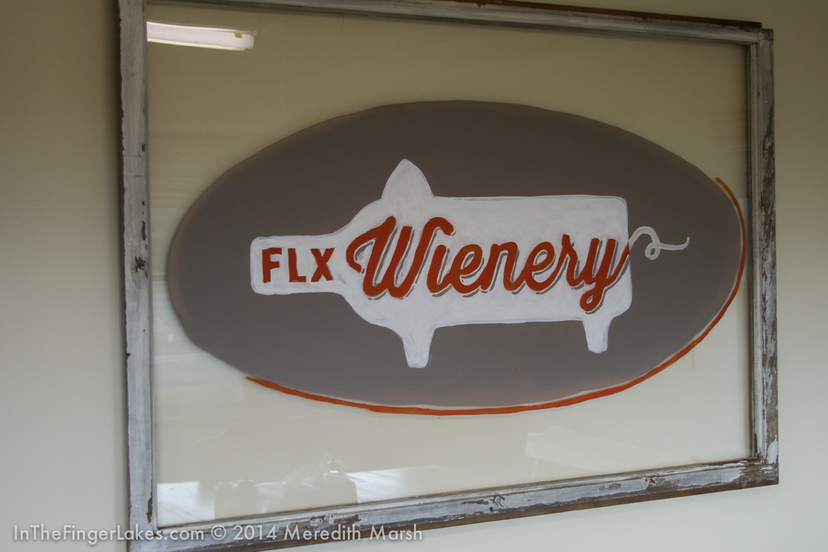 FLX Wienery – A MUST Visit Restaurant in the Finger Lakes