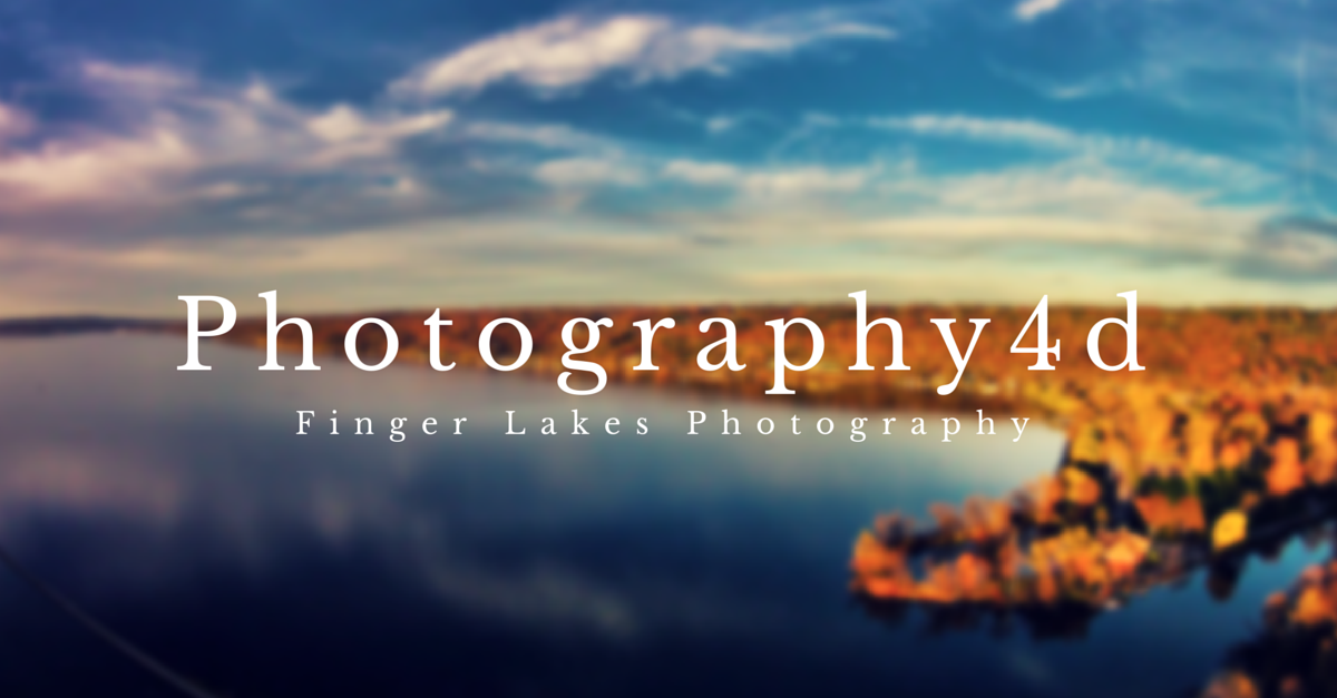 Photography 4D – Finger Lakes Photography [Discount Code]